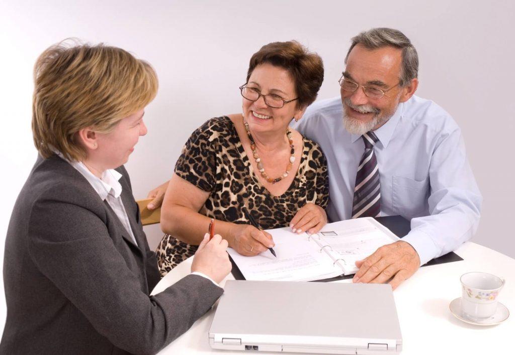 תכנון פרישה -פגישת הכרות